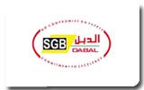 SGBDabal